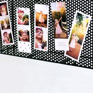 Fotomagnet Photobooth (5er Set)