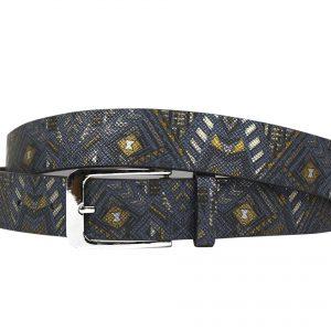 Apichu (Gürtel) - Lureaux - Handgemachte Designer Gürtel