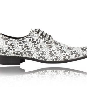 Musica - Lureaux - Handgemachte Designer Schuhe