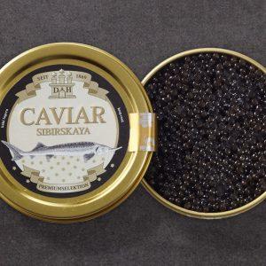 Caviar · Sibirskaya (50g)