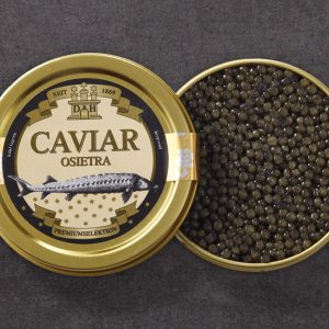 Caviar-Tasting · Osietra (10g)