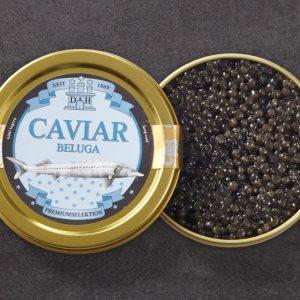 Caviar · Beluga (50g)