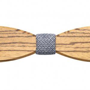 BeWooden Dolor Holz Fliege