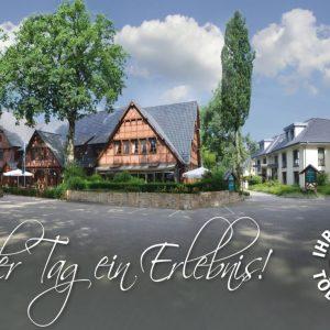 3 Tage exklusiv ins Töddenland verreisen - nur 99 EUR!