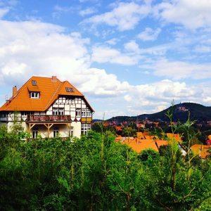 """"""",Himmel und Hölle"""", im Harz erleben 3 Übernachtungen"""