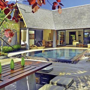 Beachcomber Trou aux Biches Resort&Spa Villas